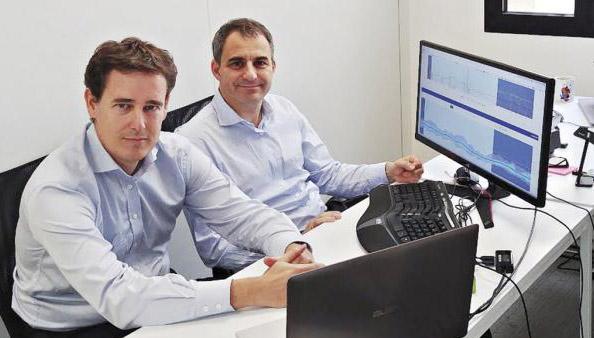 Carton plein pour l'entreprise grenobloise Diabeloop au CES 2019